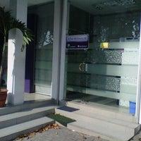 Photo taken at Bank Muamalat by Abdu M. on 8/10/2013