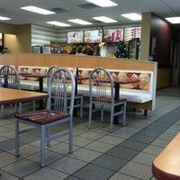Photo taken at Burger King by Sean M. on 12/15/2012