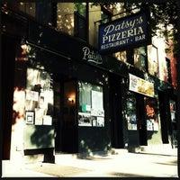 Photo taken at Patsy's Pizza - East Harlem by Diana Z. on 8/21/2013