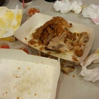 Photo taken at KFC by Cik Ieyna Kecik N. on 10/23/2015