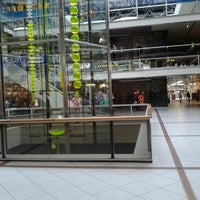 Photo taken at Karstadt by Ksenny A. on 8/20/2013