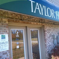 Photo taken at Taylor Homes Model Home by Stevee C. on 10/15/2012