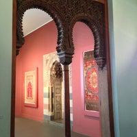 Photo taken at Museum für Islamische Kunst im Pergamonmuseum by Chris &Sylwia on 8/23/2013