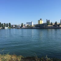 Photo taken at Dreiländereck by Chnuebli on 9/25/2016