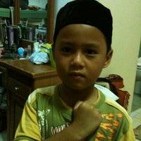 Photo taken at Rumah Cerdas Islami by Farah on 10/9/2012