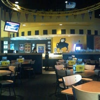Photo taken at Buffalo Wild Wings by Patrick D. on 10/10/2012