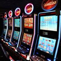 Photo taken at Newcastle Casino by Newcastle Casino on 4/9/2014