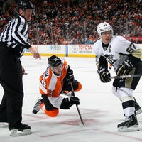 Photo taken at CONSOL Energy Center by NHL on 3/24/2013