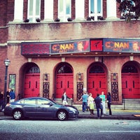Photo taken at The Tabernacle by Amanda S. on 4/1/2013