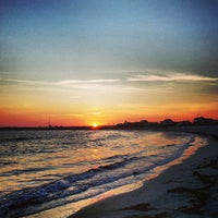 Photo taken at East Matunuck State Beach by Madison C. on 7/7/2013