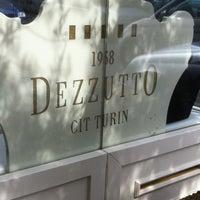 Photo taken at Caffè Dezzutto by Irene A. on 6/29/2013