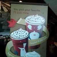 Photo taken at Starbucks by Patty S. on 11/16/2012