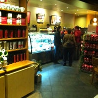 Photo taken at Starbucks by Gerardo F. on 11/25/2012