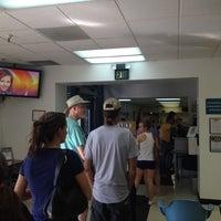 Photo taken at Arizona DMV by Gus on 10/1/2012