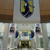 Photo taken at Elliott University Center by Damond N. on 11/9/2013
