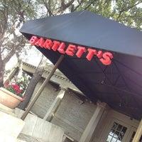 Photo taken at Bartlett's by Martha Gail M. on 2/22/2013