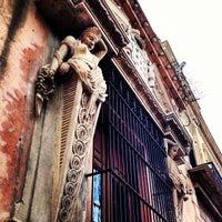 Photo taken at Mérida by Carolina on 11/24/2012