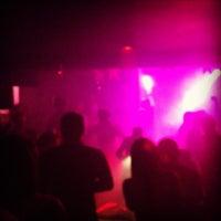 Photo taken at Velvet Underground by Jonny H. on 5/15/2013