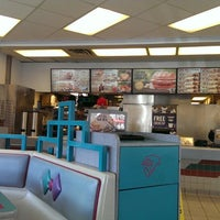Photo taken at Burger King by Paul R. on 9/20/2013