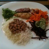 Photo taken at Alegria Gourmet by Ana Paula G. on 10/1/2012