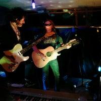 Photo taken at Galera's Rock Bar by Rafael S. on 10/27/2012