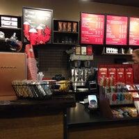 Photo taken at Starbucks by Wendy S. on 11/2/2013