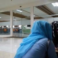 Photo taken at Universitas Gunadarma by Debby M. on 11/18/2013