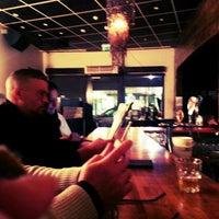 Photo taken at Thorvaldsen Bar by Cathy R. on 2/9/2013