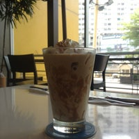 Photo taken at UCC Coffee Shop by Watanya ⓚ. on 3/7/2015