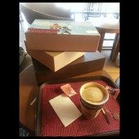 Photo taken at Bo's Coffee by Bon A. on 11/28/2012