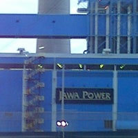Photo taken at Jawa Power by Krisna W. on 6/17/2013