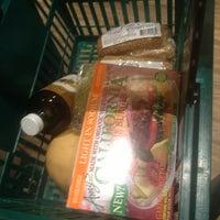 Photo taken at Harvest Co-op Market by Raphael on 2/13/2013