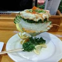 Photo taken at Sushi Thai by matt d. on 12/2/2012