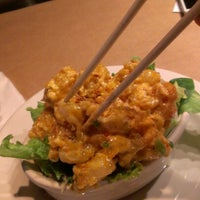 Photo taken at Bonefish Grill by Marlon L. on 10/27/2012