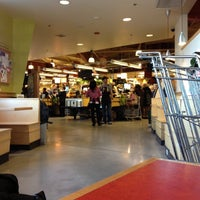 Photo taken at Whole Foods Market by Rex on 12/11/2012