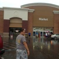 Photo taken at Walmart Supercenter by Ben H. on 7/27/2013