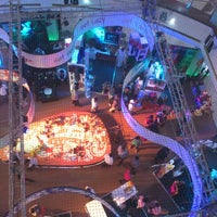 Photo taken at Garuda Mall by Guru D. on 2/22/2013