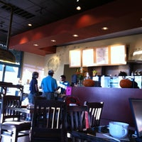 Photo taken at Sunrise Coffee by Stephanie L. on 11/6/2012