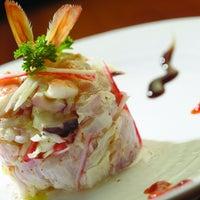 Photo taken at Restaurante Sapporo - Itaim Bibi by Restaurante Sapporo - Itaim Bibi on 10/9/2013