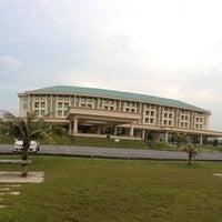 Photo taken at Kingwood Resort by KeychAlias on 9/24/2013