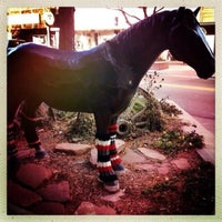 Photo taken at Downtown Casper by Susan on 9/11/2013