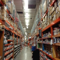 Photo taken at The Home Depot by Michael C. on 8/14/2013
