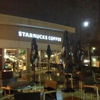 Photo taken at Starbucks by Rana R. on 3/11/2013