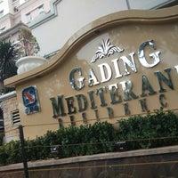 Photo taken at Apartment Gading Mediterania Residences by Rey M. on 11/8/2014
