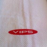 Photo taken at VIPS by Juanma R. on 1/28/2013