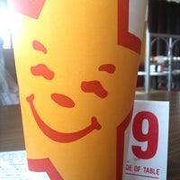 Photo taken at Carl's Jr. by Samara on 11/13/2012