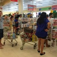 Photo taken at Extra Supermercado by Fernanda C. on 5/19/2013