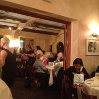 Photo taken at Page One Restaurant by Deborah O. on 10/17/2012