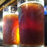 Photo taken at Black Iron Burger by Matthew on 11/12/2012