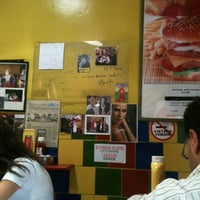Photo taken at Queen Burger by Danilo M. on 6/17/2014